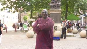 Aderemi Ogunpitan